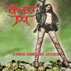 TORMENT TOOL (Germany) / Under Friendly Attack