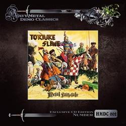 TORTURE SLAVE (Germany) / Metal Fairytale