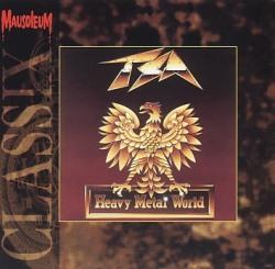 TSA (Poland) / Heavy Metal World (Mausoleum Classix)