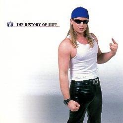 TUFF (US) / The History Of Tuff