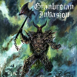 V.A. / Granbretan Invasion - A Tribute To NWOBHM