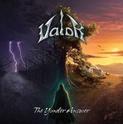 VALOR (Greece) / The Yonder Answer