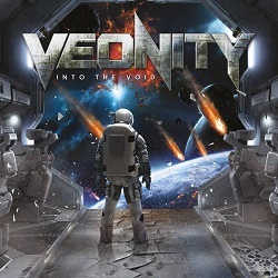 VEONITY (Sweden) / Into The Void
