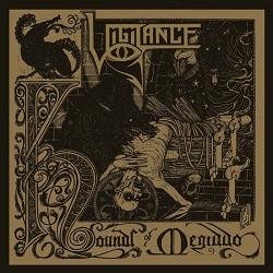VIGILANCE (Slovenia) / Hounds Of Megiddo