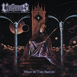 VULTURES VENGEANCE (Italy) / Where The Time Dwelt In