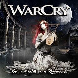 WARCRY (Spain) / Donde El Silencio Se Rompio...