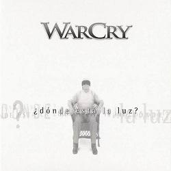 WARCRY (Spain) / Donde Esta La Luz? (CD+DVD)