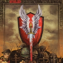 WARLORD (US) / Anthology (Ultra Limited Edition 2CD + Book)