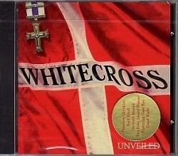 WHITECROSS (US) / Unveiled (original)