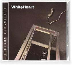 WHITE HEART (US) / Hotline + 2