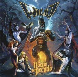 WILD (Spain) / La Noche Del Pecado