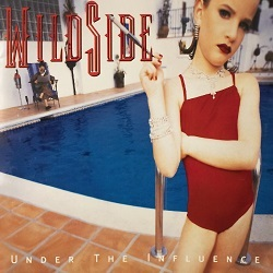 WILDSIDE (US) / Under The Influence