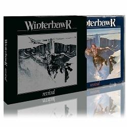 WINTERHAWK (US) / Revival + 2 (2021 reissue)