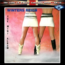 WINTERS REIGN (Ireland) / The Mini Album + 9
