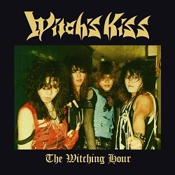 WITCH'S KISS (Japan) / The Witching Hour