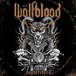 WOLFBLOOD (Denmark) / Nightriders