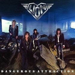 LION (US) / Dangerous Attraction + 1