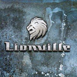 LIONVILLE (Italy) / Lionville + 3 (2014 edition)
