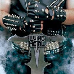 LIVING METAL (Brazil) / Living Metal