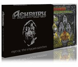 ASHBURY (US) / Eye Of The Stygian Witches