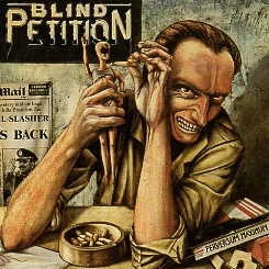 BLIND PETITION (Austria) / Perversum Maximum (collector's item)