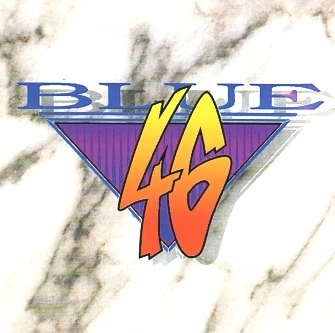 BLUE 46(Switzerland) / Blue 46