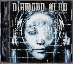DIAMOND HEAD (UK) / What's In Your Head? (2016 reissue)