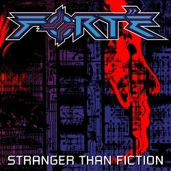 FORTE (US) / Stranger Than Fiction - Deluxe Edition (2020 reissue)