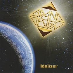 GRAND DESIGN (Sweden) / Idolizer + 3 (2018 reissue)