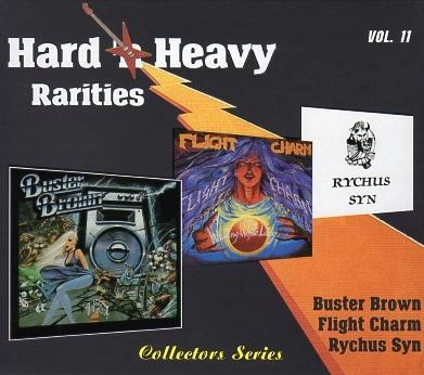 V.A. / Hard 'n Heavy Rarities Vol. 11