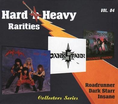 V.A. / Hard 'n Heavy Rarities Vol. 04