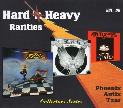 V.A. / Hard 'n Heavy Rarities Vol. 06