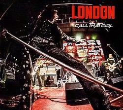 LONDON (US) / Call That Girl