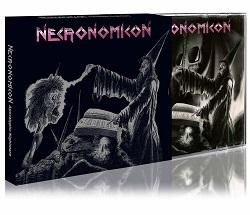 NECRONOMICON (Germany) / Apocalyptic Nightmare (2019 reissue)