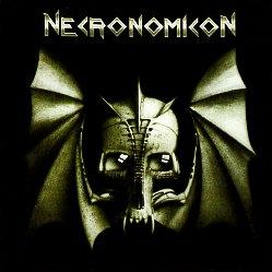 NECRONOMICON (Germany) / Necronomicon + 1 (2015 reissue)