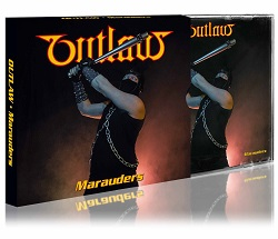 OUTLAW (Finland) / Marauders