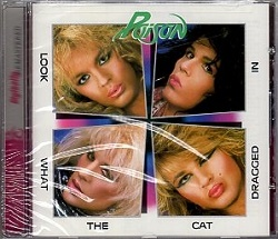 POISON (US) / Look What The Cat Dragged In + 3