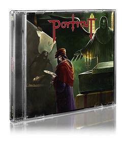 PORTRAIT (Sweden) / Portrait (2018 reissue)