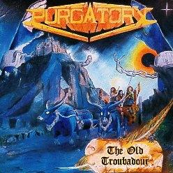 PURGATORY (Spain) / The Old Troubadour + 5