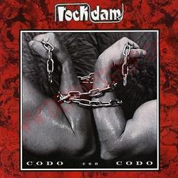 ROCK D.A.M. (Spain) / Codo Con Codo