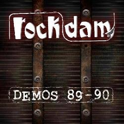 ROCK D.A.M. (Spain) / Demos 89-90
