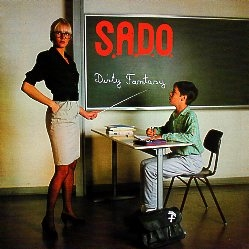 S.A.D.O. (Germany) / Dirty Fantasy