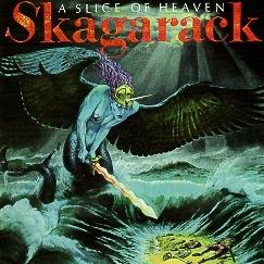 SKAGARACK (Denmark) / A Slice Of Heaven (collector's item)