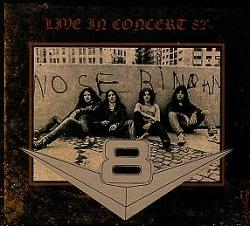 V8 (Argentina) / Live In Concert 82