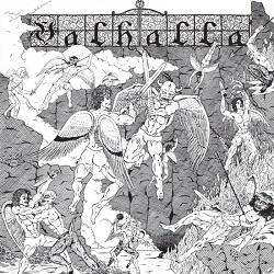 VALHALLA (US) / Ultimate Anthology 84-86 (2CD)