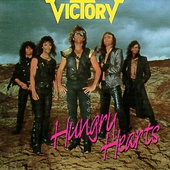 VICTORY (Germany) / Hungry Hearts