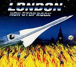 LONDON (US) / Non Stop Rock