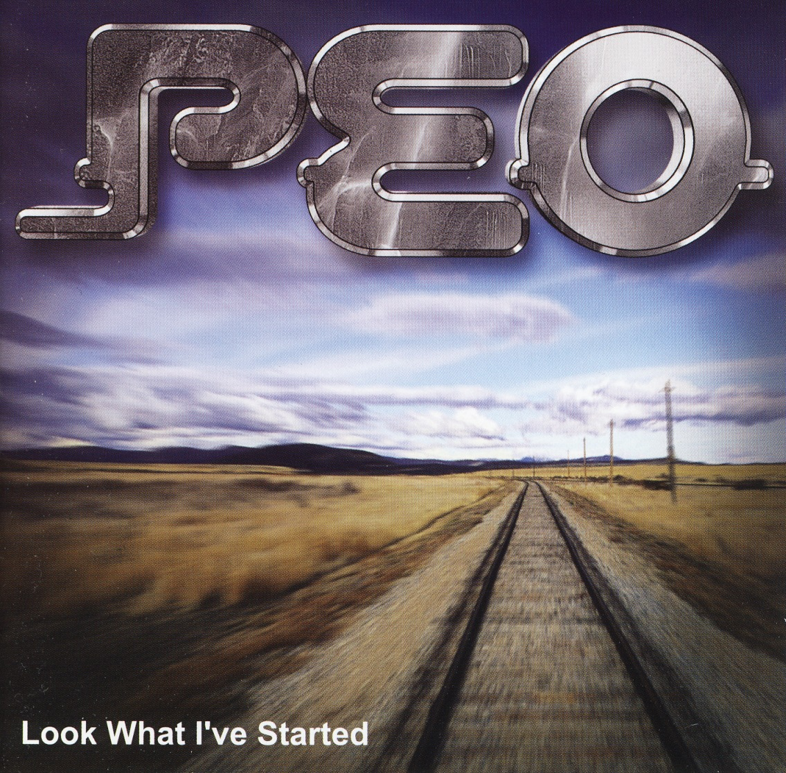 PEO (Sweden) / Look What I've Started + 5