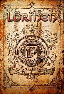 LORIHEN (Argentina) / 20 Aniversario (DVD)