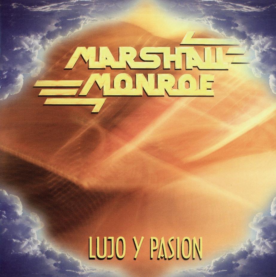 MARSHALL MONROE (Spain) / Lujo Y Pasion + 8